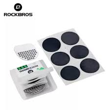 <b>ROCKBROS No Glue Chip</b> Bicycle Tire Repair Kit Tool Mountain ...
