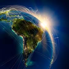 Resultado de imagem para denominado globalização
