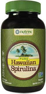 Pure Hawaiian Spirulina Powder 5 Ounce - Natural ... - Amazon.com
