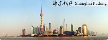 Resultado de imagem para shanghai pudong