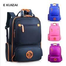 2018 New <b>Children</b> School Bags For Girls <b>Kids</b> School Backpack ...
