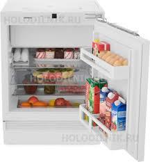 <b>Встраиваемый</b> однокамерный <b>холодильник Liebherr UIK</b> 1514-20 ...