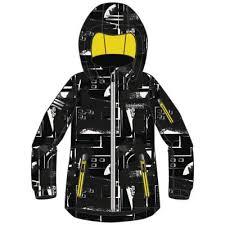 <b>Куртка</b> Lassietec® для детей черная <b>LASSIE</b> - купить в интернет ...