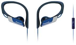 <b>наушники</b> вкладыши <b>PANASONIC RP</b>-<b>HS35MGC</b>-A синий купить ...