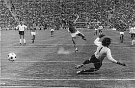 Fußball-Weltmeisterschaft 1974/Finale