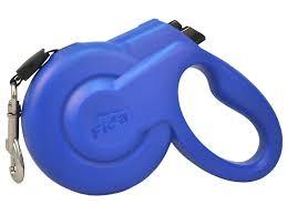 <b>Рулетка</b> для собак <b>Fida Styleash</b> голубая 3 м купить по цене 399.0 ...