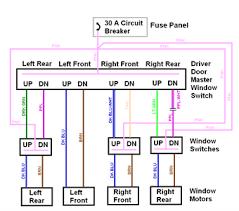 power window switch wiring schematic power image 2001 jeep cherokee window wiring diagram 2001 on power window switch wiring schematic