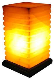 <b>Солевая лампа Wonder</b> Life Пятый Элемент — купить по ...