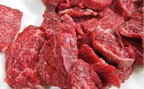 Resultado de imagem para Moçambique proibe compra de carne brasileira