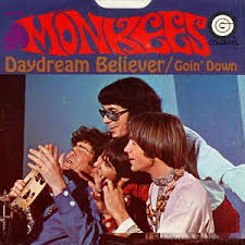 Daydream Believer - Wikipedia