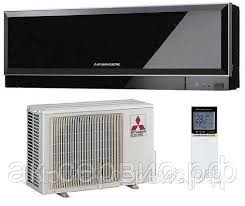 Инверторная <b>сплит</b>-<b>система Mitsubishi Electric</b> MSZ-EF25VE3B ...