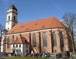 Notre Dame de Fürstenwalde
