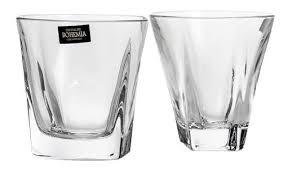Купить <b>набор стаканов</b> для виски <b>Crystalite Bohemia</b> 2KD31/0 ...