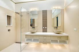 vanity lighting ideas bathroom contemporary with wall cutout glass shower bathroom shower lighting ideas