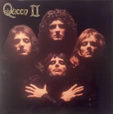 <b>Queen</b>, '<b>Queen II</b>' – Casbah Records