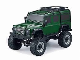 <b>Радиоуправляемый краулер Double Eagle</b> Land Rover 1:8 4WD ...