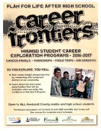 career frontiers northern humboldt uhsd career front1 career front2