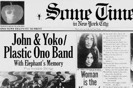 How <b>John Lennon</b> Went Off Deep End on '<b>Some</b> Time in New York ...