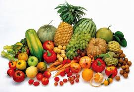Image result for 15 makanan bergizi versi anak muda .