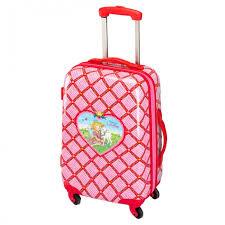 Купить spiegelburg <b>Детский чемодан</b> Prinzessin Lillifee - Детские ...