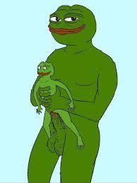 Wierd-ass Pepe meme - Imgur via Relatably.com