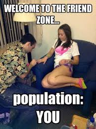 24 Guys Stuck In The Friend Zone | SMOSH via Relatably.com