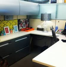 cubicle office decorating ideas. decorating your work office 20 creative diy cubicle ideas 2017