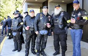 Image result for patriot guard riders
