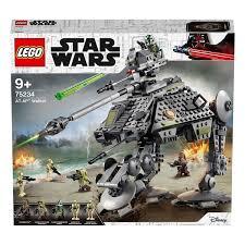 <b>LEGO 75234 Star Wars</b> AT-AP Walker Building Set - Smyths Toys