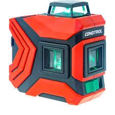 Лазерный <b>нивелир CONDTROL GFX360</b> 1-2-221 в Санкт ...