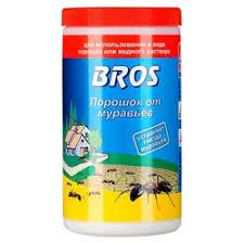 Купить средства bros против насекомых в интернет-магазине на ...