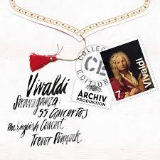 <b>Vivaldi</b>: Stravaganza – 55 Concertos - Album by Antonio <b>Vivaldi</b>, The ...