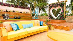 Take a peek inside the gorgeous '<b>Love</b> Island' <b>villa</b>