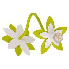 <b>Светильник</b> с гибкой арматурой <b>Nowodvorski 6897 Flowers</b>