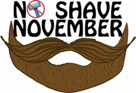 Image result for no shave november