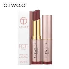 O.TWO.O Brand <b>20 Colors</b> Wholesale <b>Makeup</b> Lipstick Best Seller ...