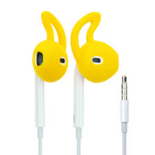Deals on Young Pioneer Vojo <b>Rabbit Anti</b>-<b>slip Ear</b> Pod <b>Sleeves</b> ...