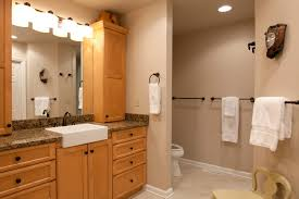 bathroom cabinets light painted walls framed beautiful bathroom remodel stone vanity top light painted walls white