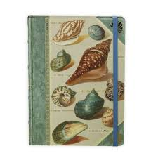 Купить <b>Книга для записей Shells</b> Z22019 с логотипом - промо ...