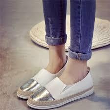 <b>MVP BOY</b> 2018 Famous Brand Design <b>Women</b> Espadrilles Flats ...