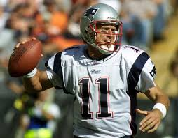 Image result for Pictures of Drew Bledsoe