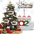 <b>DIY Name Greetings PVC</b> Snowman Mask Christmas Decoration ...