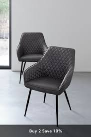 <b>Dining Chairs</b> | Leather & Fabric <b>Dining Chairs</b> | Next UK