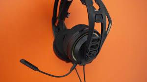 <b>Plantronics RIG 400</b> gaming headset review   TechRadar