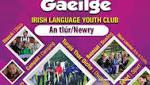 Irish Language Youth Club at Three Ways