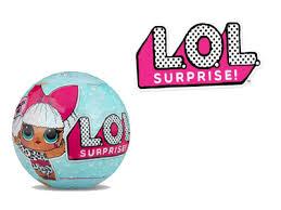 Купить оригинальные <b>куклы L.O.L.</b> Surprise в США