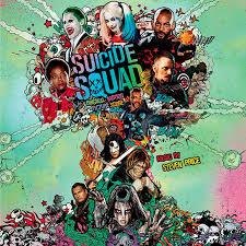 """Виниловая пластинка Original Soundtrack - """"<b>Suicide</b> Squad ..."""