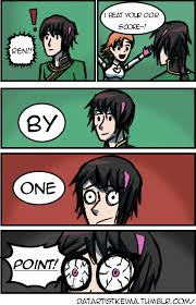 On that day, Ren received a grim reminder... | RWBY | Know Your Meme via Relatably.com