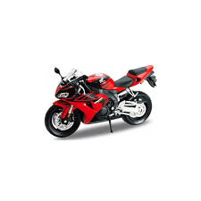 <b>Мотоцикл Welly</b> Honda CBR1000RR (12819P) <b>1:18</b> купить в ...
