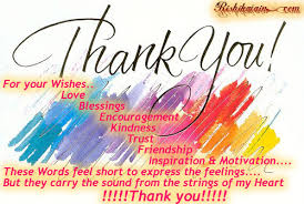 Image result for quotes on thank you for support